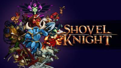 3d Dual Screen Wallpaper Shovel Knight Game Ps4 Playstation