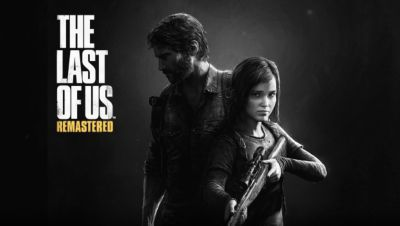 The Last of Us™ Remastered Game | PS4 - PlayStation