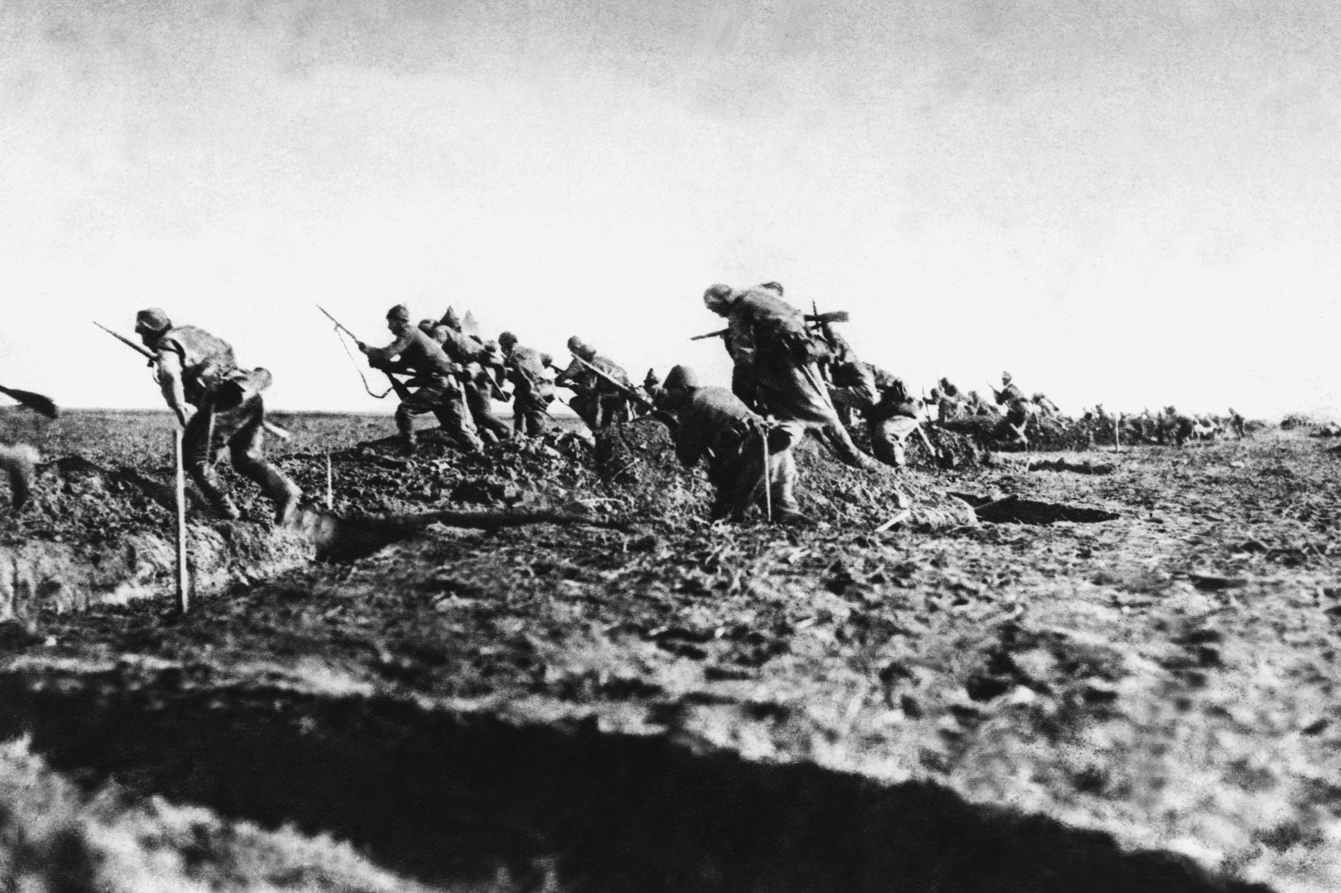 Facts About Wwi The Poetry Of World War I By The Editors Poetry Foundation