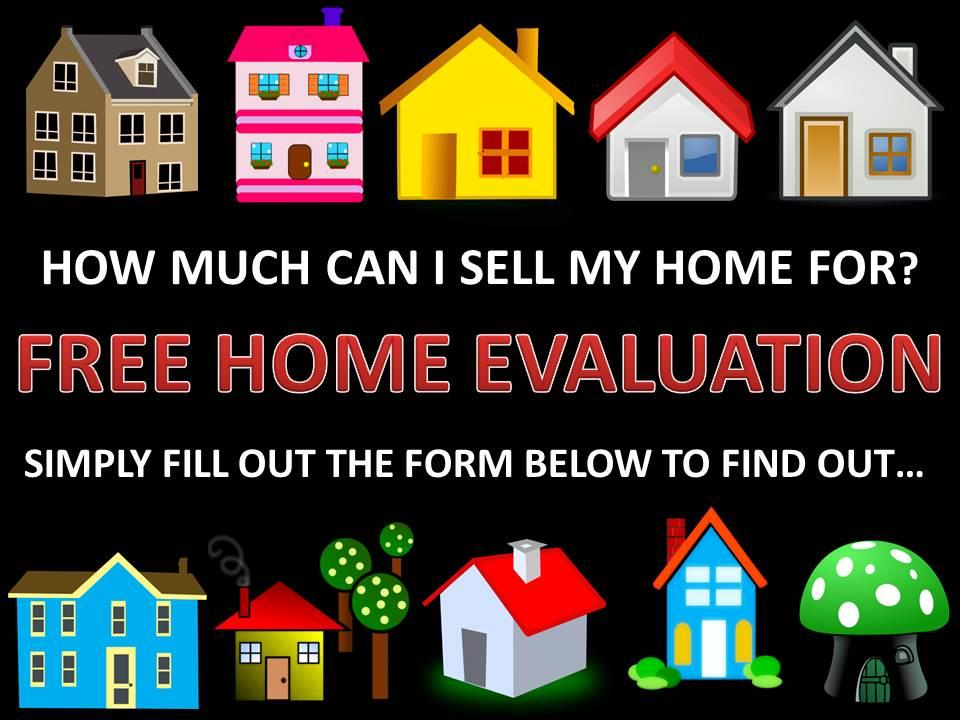 Free Home Evaluation  Maryland  Baltimore and Harford County Home