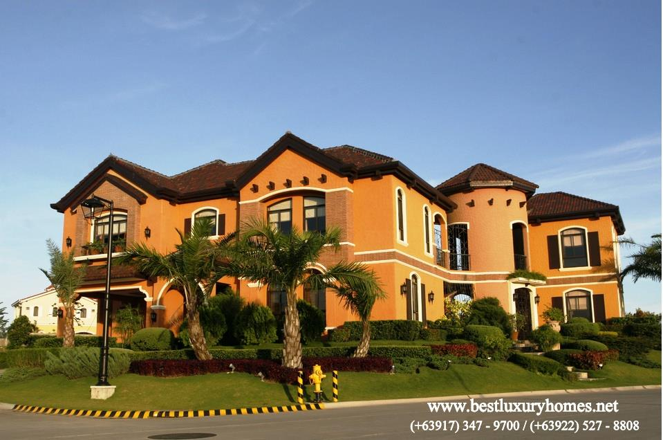 3d Brick Wallpaper Philippines Luxury Homes In The Philippines