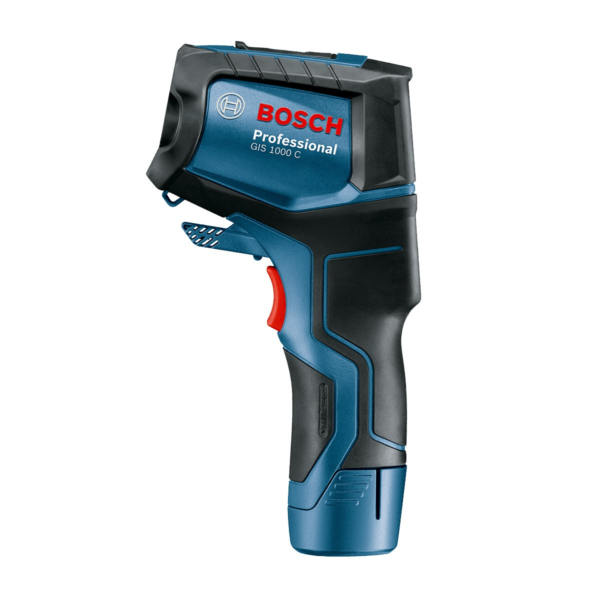 Bosch Detector Bosch Gis 1000 C Professional Thermal Detector Imager