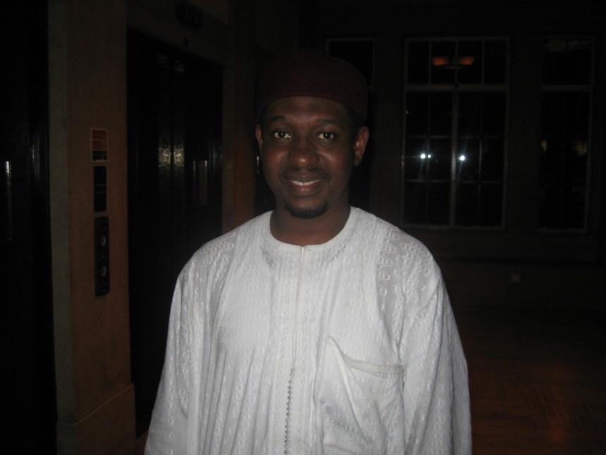 Muhammed Jameel Yusha'u
