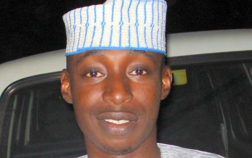 Abubakar Usman