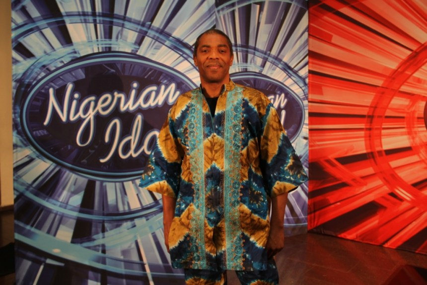 Nigerian Idol latest judge
