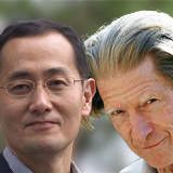 John B. Gurdon (Right) and Shinya Yamanaka (Left)