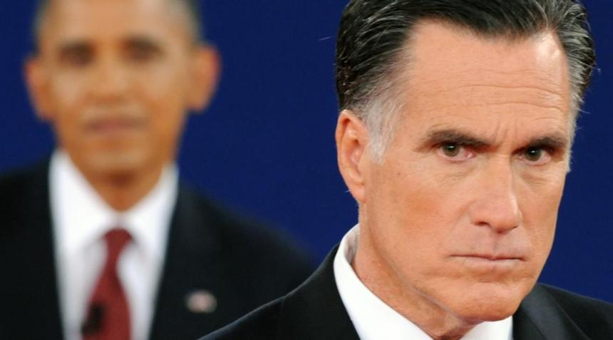 Find the transcript of the second Obama-Romney second debate here... Photo:(Photo: Saul Loeb/AFP/Getty Images)  via http://huff.to/RDNTFO