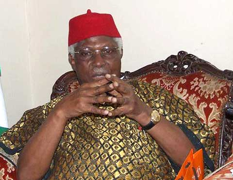 Ekwueme did not become President and today, may not even be powerful in the party he founded but the ideas he put forth will serve this country well