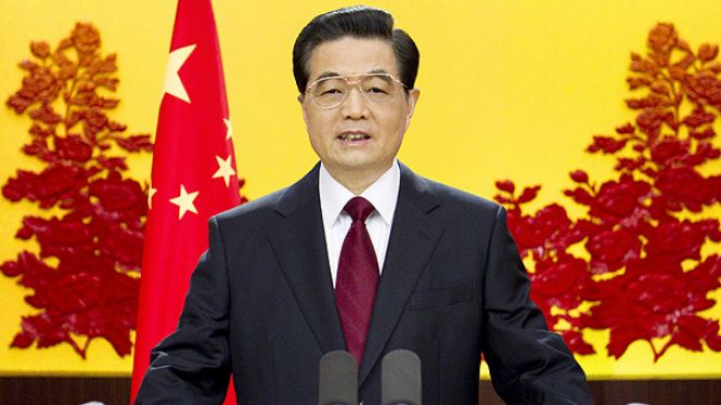 Chinese President Hu Jintao [photo: foxnews.com]