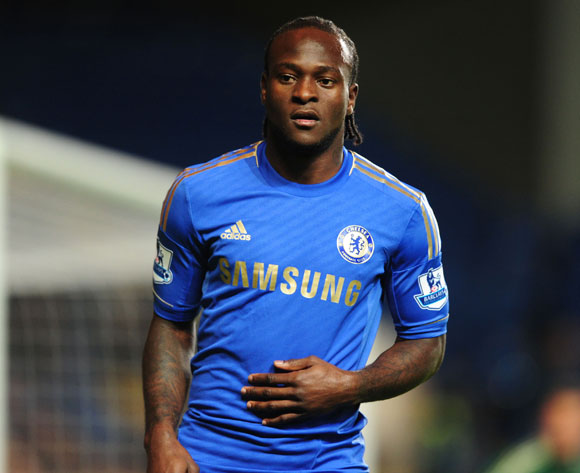 Gary Lineker Speaks On Myth Of Victor Moses Goals