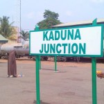 Kaduna Junction train station