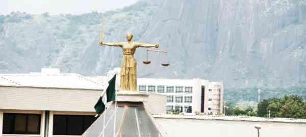 Nigeria's Supreme Court