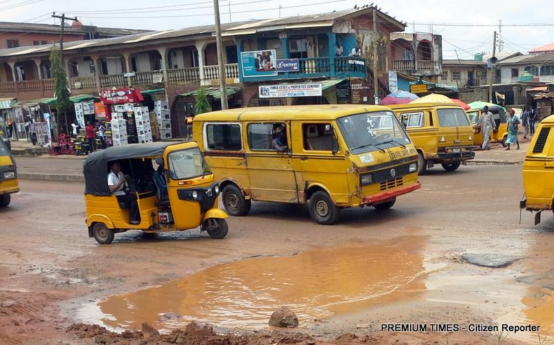 Ejigbo, a Lagos community