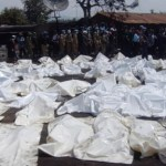 DR Congo accident victims being presented as victims of Boko Haram massacre
