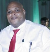 Liberian Patrick Sawyer imported Ebola to Nigeria .... Photo Credit: FrontPage Africa