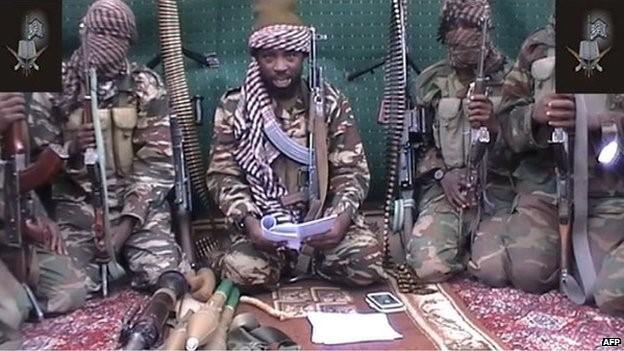 Nigeria denies hiring mercenaries to halt Boko Haram