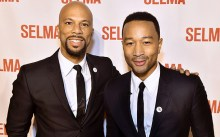 Common and John Legend; Photo Credit: Trendy Africa