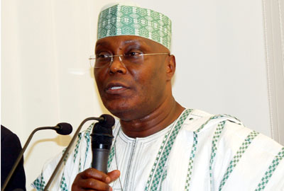 Image result for Atiku at 70