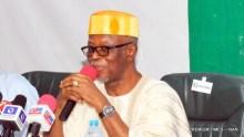 John Odigie-Oyegun, APC Chairman