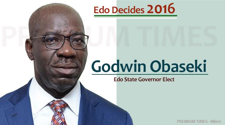 Buhari congratulates Edo over successful poll