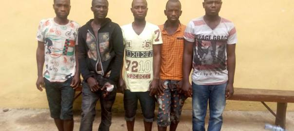 suspected-kidnappers-lagos-state