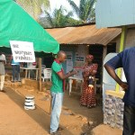 Ondo 2016: Unpaid police officers resorted to 'brown envelope' from party officials – Report