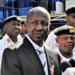 Magu blames corruption for Nigeria's recession