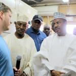 Sokoto successfully test runs Northern Nigeria's first independent power project