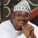 Governor Abiola Ajimobi of Oyo state