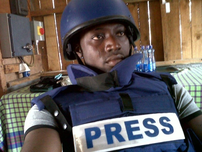 Channels reporter, Enenche Akogwu, killed in the attacks