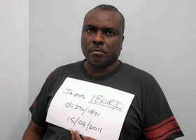 James Ibori...he stole his people blind
