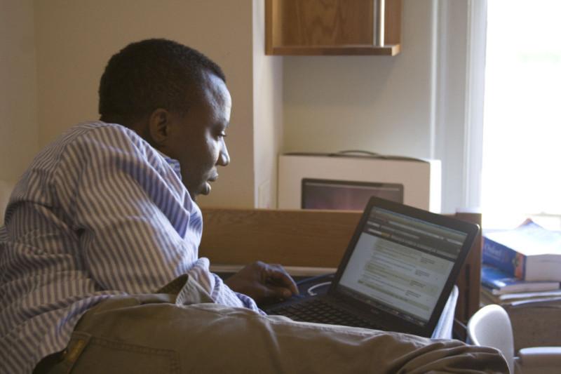 Omoyele Sowore, Publisher, SaharaReporters.com