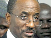 CBN Governor, Lamido Sanusi