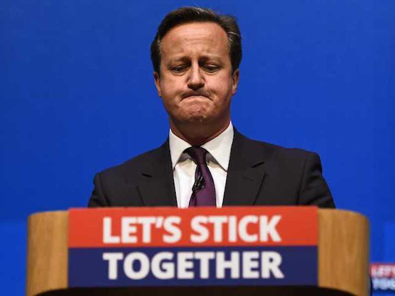 UK Brexit Vote As Biggest Political Misjudgement In Recent History, By Oliver Owen