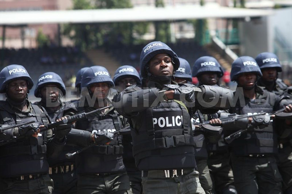 Imperative of a Return to Policing Nigeria, By Jibrin Ibrahim