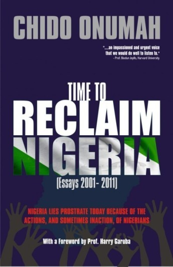 Time to Reclaim Nigeria