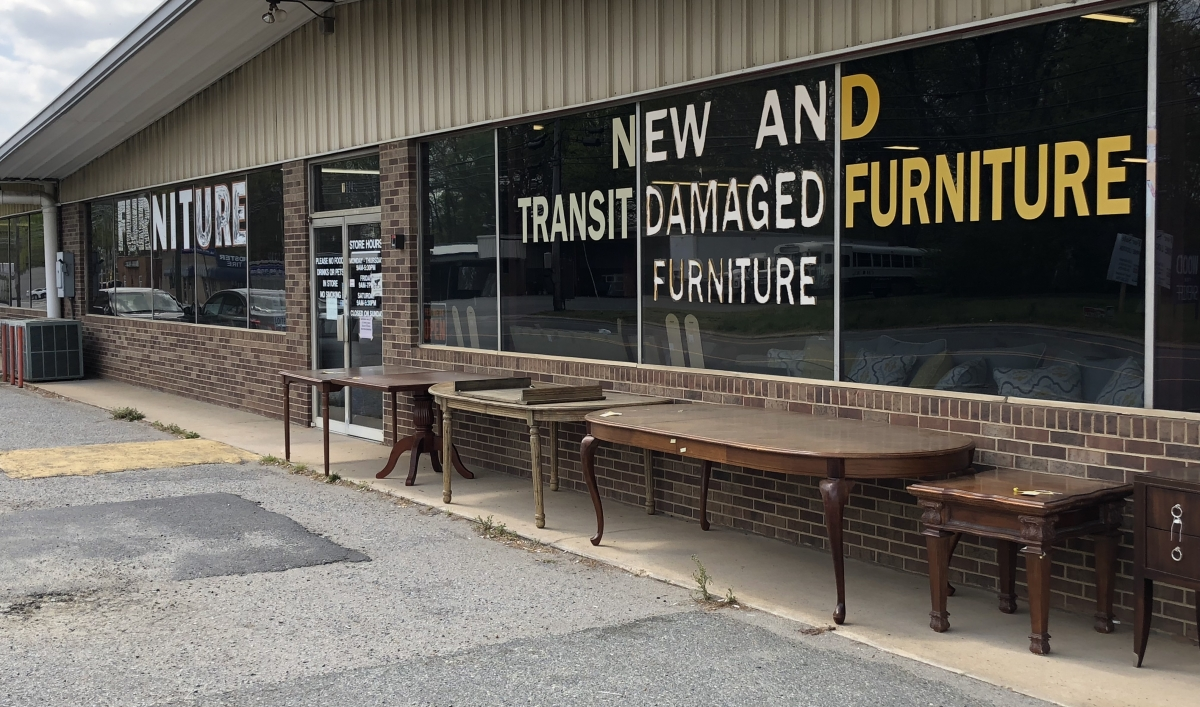 North Carolina Has Lost Much Of Its Furniture Making But Its Not Going Down Without A Fight