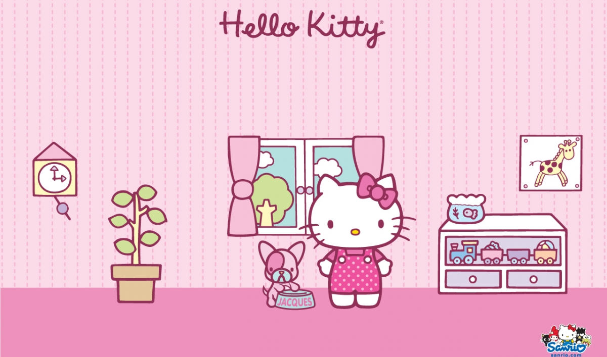 Hd Wallpaper Japanese Girl Hello Kitty Fans Rocked By Revelation About Kitty S