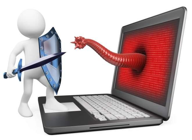 Cara mengetahui PC terkena Malware