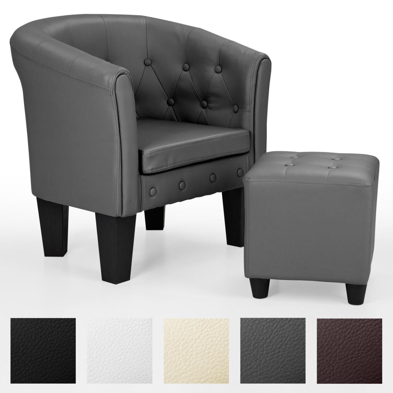 Buro Mobel Chesterfield Sessel Lounge Couch Sofa Büro Möbel Clubsessel Bar