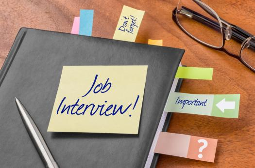 How Ready Are You For Your Job Interview? - ProProfs Quiz