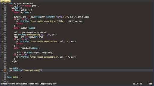 Go Test (go Programming Language Test) - ProProfs Quiz