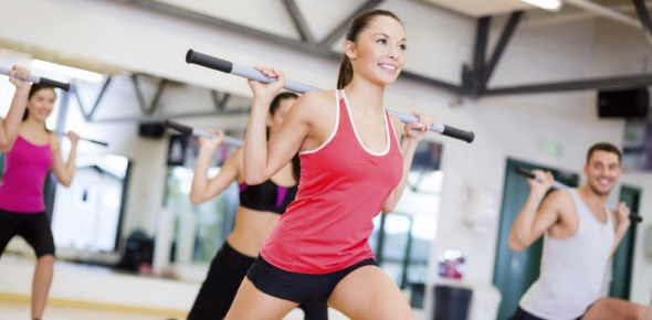 What is the difference between health and skill related components - components of fitness