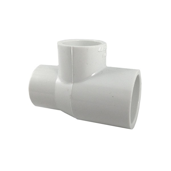 PVC Reducing Tees - All Sizes in Stock! - 1/2^x