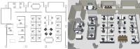 Office Layout Design / Space Planning - Radius Office ...