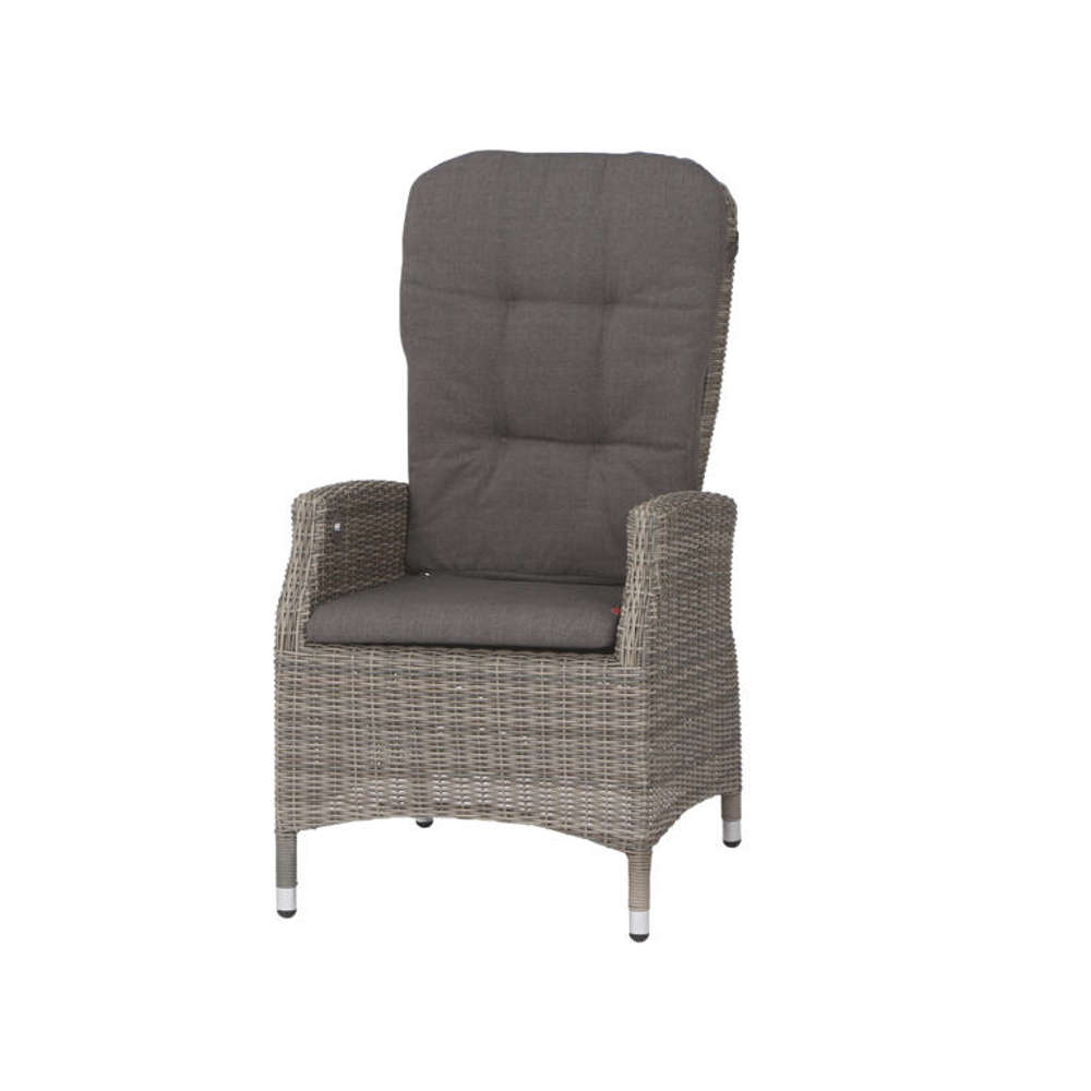 Mooved Sessel Siena Garden Dining Move Sessel Calado, Taupe Grey