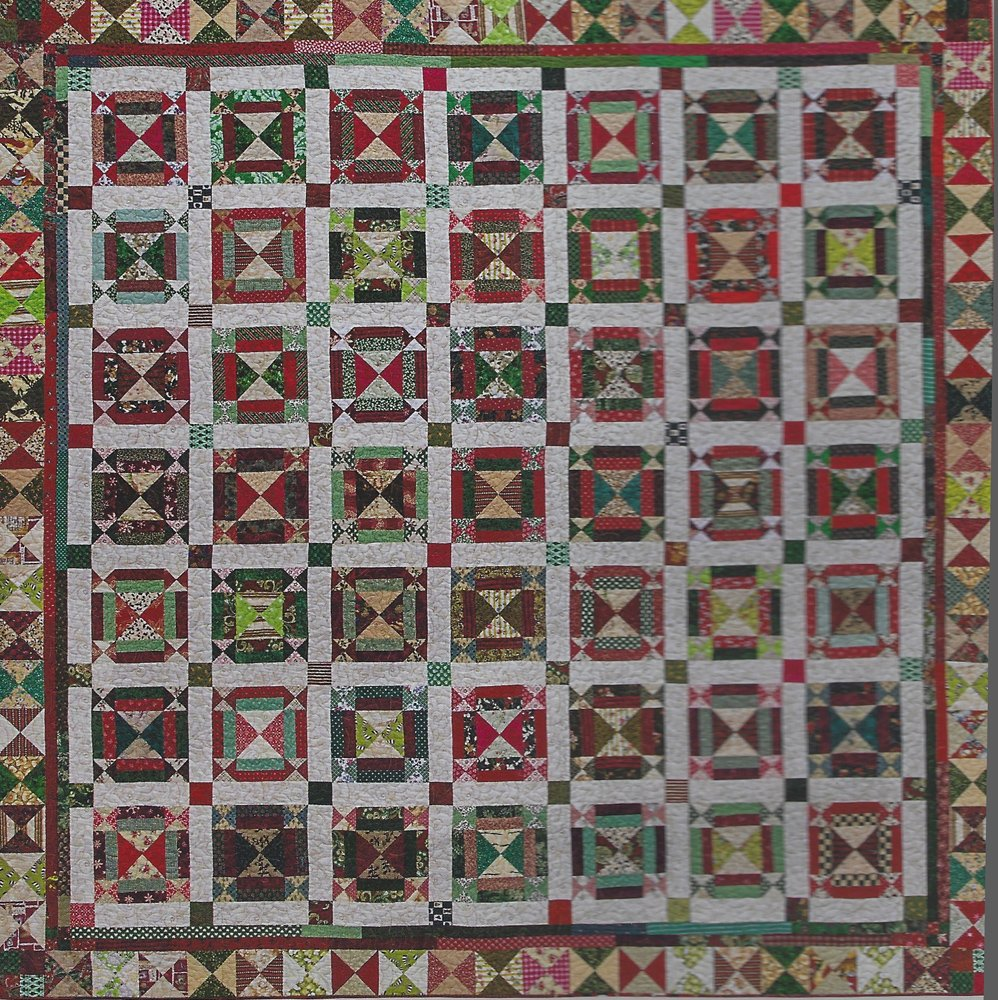 Moderne Quilts New At The Village Quilter