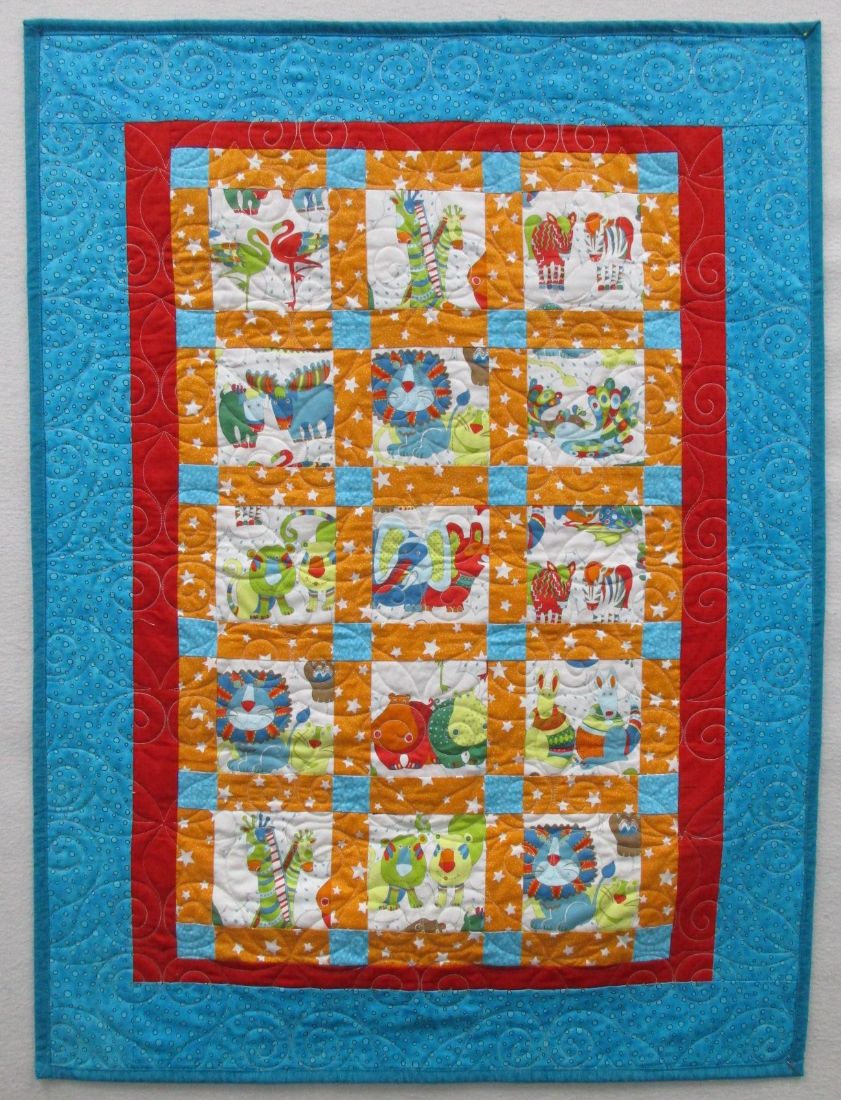 Baby Quilts.com Cq Cares Baby Quilts For Mary S Center