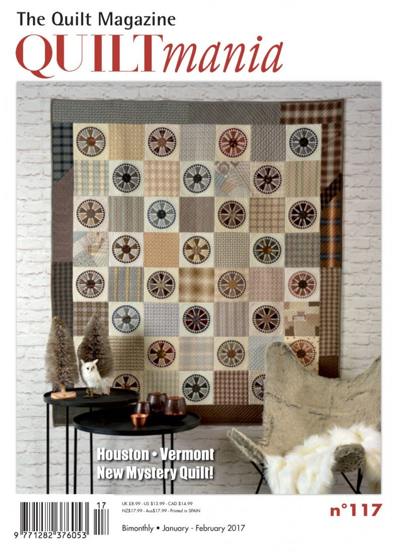 Moderne Quilts Books Magazines