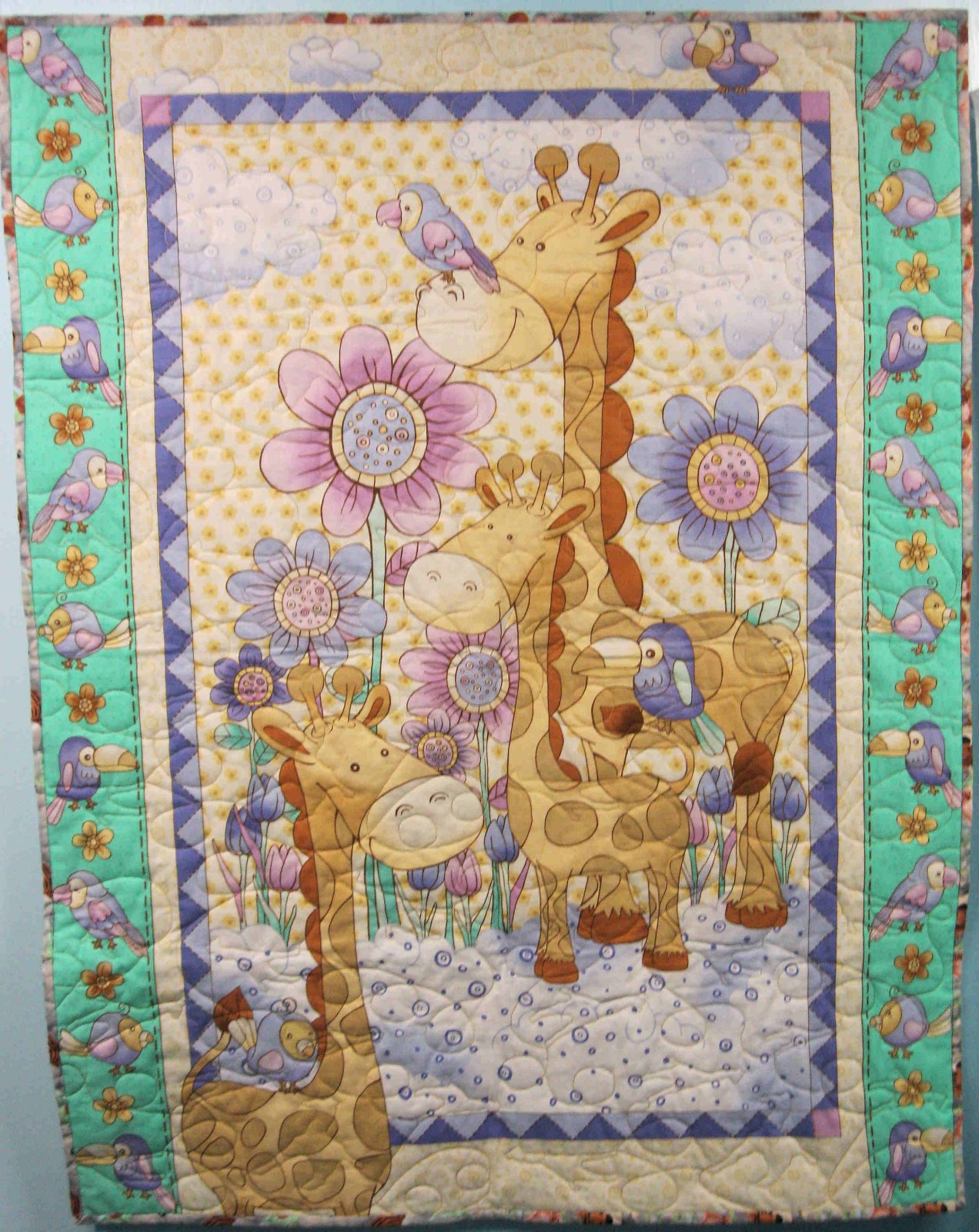 Baby Quilts.com Baby Quilts